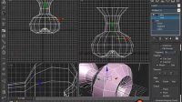 3Dmax基础教程_游戏制作基础 制作事例 06