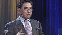 《爱拼大讲堂》蔡洪平:富二代是无辜的