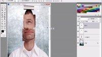 ps教程ps学习ps视频ps抠图ps调色ps手绘ps制作超现实主义人像