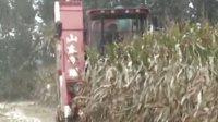 4YZP-7(不对行)自走式玉米联合收获机、玉米联合收割机