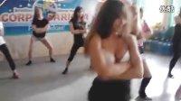 安徽演出网-!!!美女诱惑Reggae热舞教学