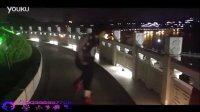 美女河�小跳鬼步舞!高手、曳步舞教�W��l 表演