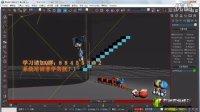 【3Dmax高清视频教程】动画面板