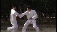 孟村八极拳六肘头对练——孟村杨杰与恩师吴连枝于日本