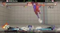 Capcom Cup SG預選 Dudley 《Shen Chan》 vs Chun Li 《Sam》