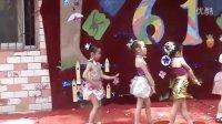 [苏桥幼儿园培优幼儿园]大班舞蹈彩虹的微笑