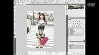 [PS]Photoshop CS5教程集合48之用仿制图章去掉多余的人物