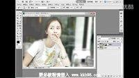 [PS]Photoshop CS5教程集合52之色彩平衡制作简单韩风写真