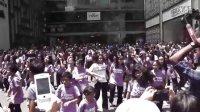 Justin Bieber Flash Mob Malaysia
