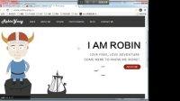 网页设计从0开始挑战-星狮创想