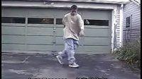 【伯爵独家】Cwalk高手Kyren超酷的舞步!