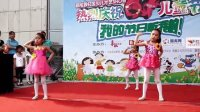彩虹的微笑--李迹轩、童童、刘子凤