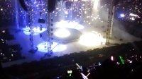 刘德华2013北京演唱会开场