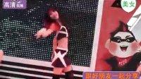 [高清展会美女热舞]【2010台北计算机展】ADATA舞台活动
