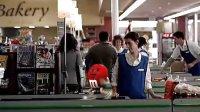 MM~S巧克力豆广告(在超市)
