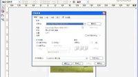 CorelDraw 第十一章打印输出与页面设置  实例163 打印的基本设置