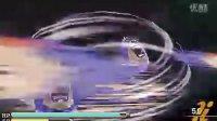 3DS《海贼王 无尽的航海SP》人物必杀展示-人妖王