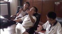 奔跑——北京四中2011届初三毕业典礼
