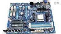 AMD A8-3800和技嘉A75-UD4H主板