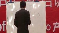 视频: 孙鹏博先生演讲(有享网兆亿QQ511377801)