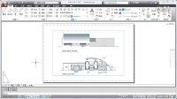 AutoCAD LT使用布局进行打印出图
