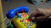 要怎么玩才能玩得玩具电话骂娘???