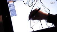 Sketchbook 超酷的电脑手绘展示