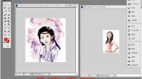 [PS]photoshop cs5 移动工具(4)