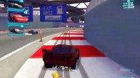『绝对杯具的游戏 car2』汽车总动员2游戏游戏试玩
