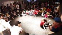 【动漫街舞PK赛】いちか vs ZUN.jp【1回戦―6バトル目】