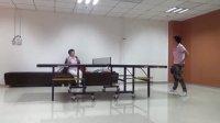 酷爱乒乓,强健体魄,愉悦身心,陶冶生活!