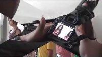快乐女声改走中国风路线,20位快女艺术照拍摄过程大曝光!
