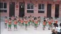 肥乡树人幼儿园舞蹈《上学歌》
