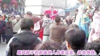 【怿轲原创】元宵节高跷表演  实拍天津古文化街