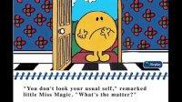 英文歌曲-英文故事:380个FLASH英语小故事084-英语学习