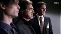 《犯罪心理 第九季》08集預告片