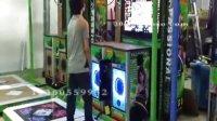 大型游戏机.模拟机.投币游艺机,超旺场地!跳舞机.手舞足蹈5代
