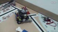 阳光国际学校 FLL机器人备用方案02 任务