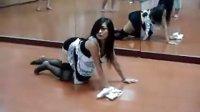 大学生黑丝诱惑舞蹈