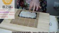 寿司细卷的做法——细卷