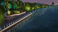 2013328《2013年度六安市中心城区夜景亮化设计与施工》设计方案8