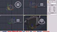 3DMAX视图的操作