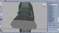Maya教学-Modeling篇15_多边形手部建模
