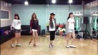 Baby Goodbye-missA练习室版 镜面