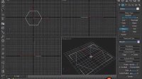 3Dmax基础教程_游戏制作基础 制作事例 08