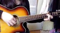 吉他弹唱 后来