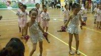 防城港市幼儿歌舞彩虹的微笑