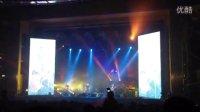 【钟灵拍摄】太阳芒刺唐朝乐队音乐会 嘉宾脑浊乐队《我比你OK》