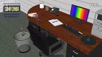 【三】2012年最有看点的SketchUp虚拟仿真可视化工具演示视频
