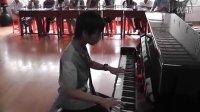 钢琴学生——《给母亲的信